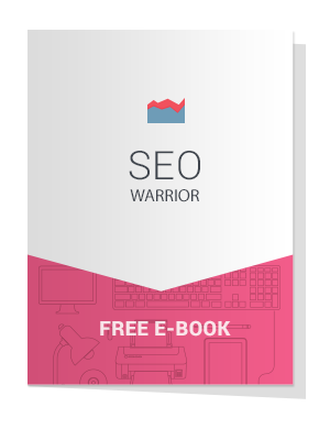 SEO Warrior 1