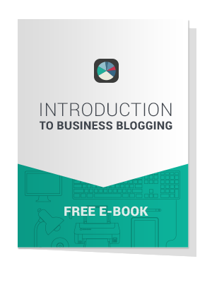 Introduction To Business Blogging 1
