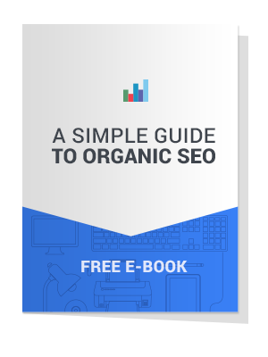 A Simple Guide to Organic SEO 1